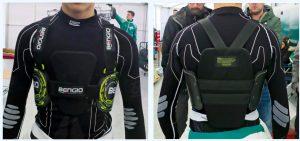 FIA Rib & Chest protector