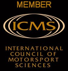 ICMS Member - international council of Motorsport sciences